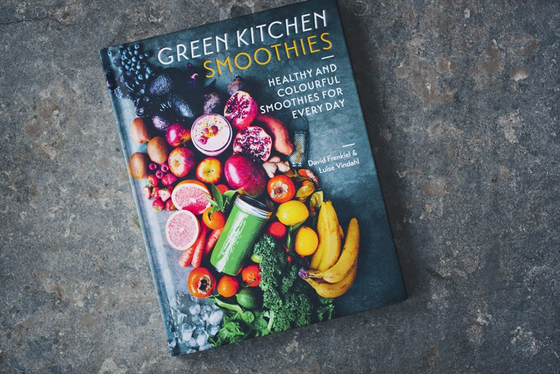 GreenKitchenSmoothiesCover