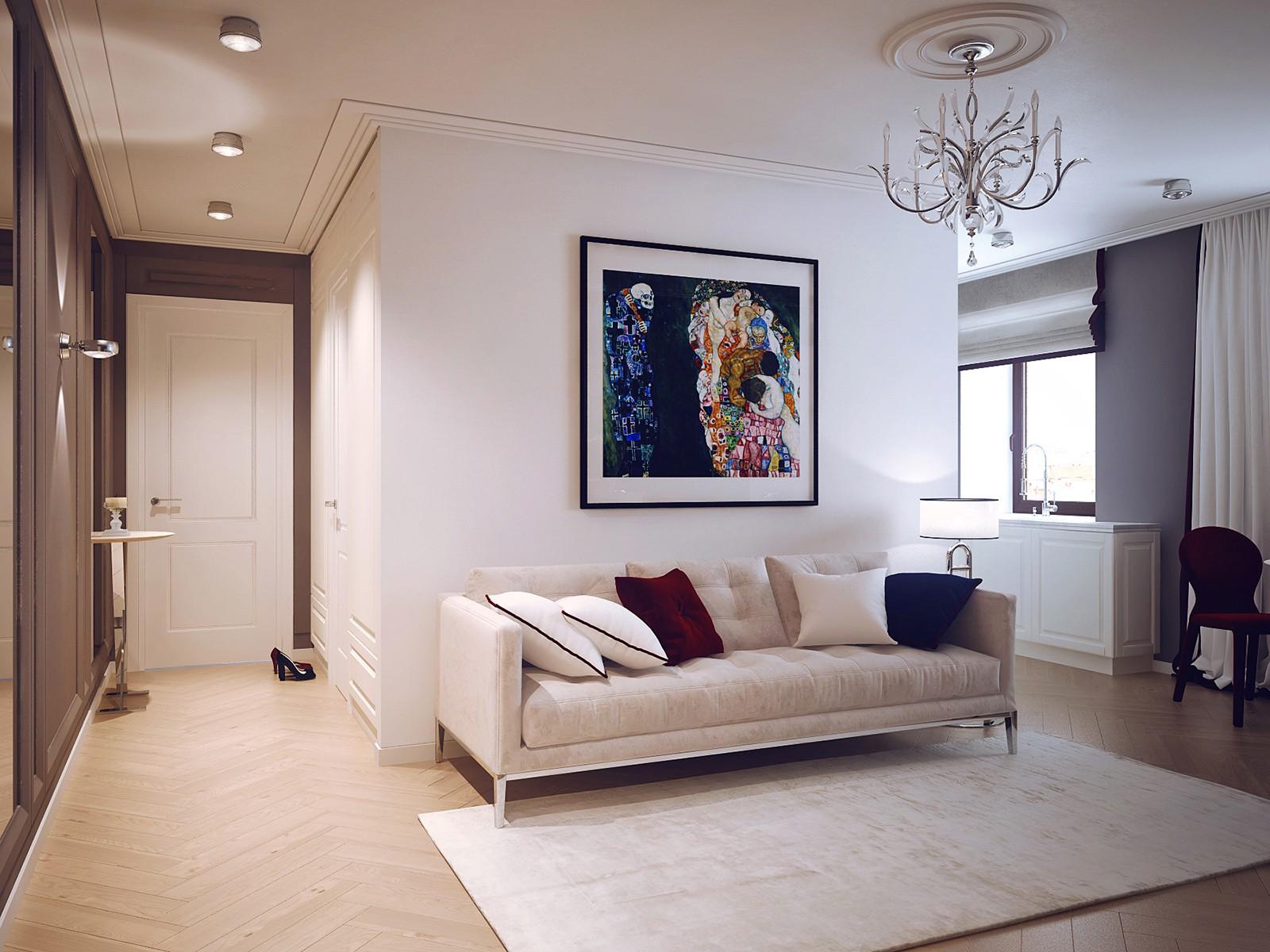 Картинки коридор и гостина