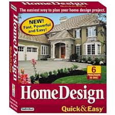 Home Design Quick and Easy 2.0