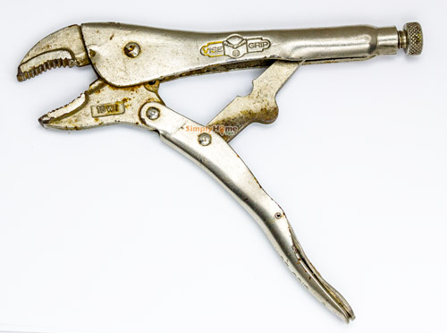 Locking Plier