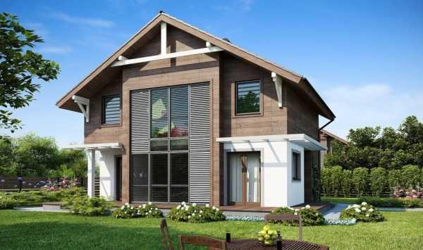 Эркер что это за архитектурный элемент и его роль в экстерьере